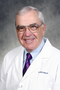 William A. Houck Jr., M.D. (Retired)