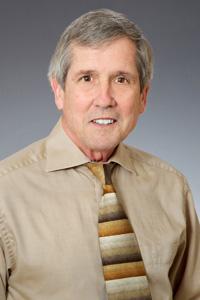 William B. Major, M.D. (Retired)